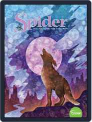 Spider Magazine Stories, Games, Activites And Puzzles For Children And Kids Magazine (Digital) Subscription July 1st, 2020 Issue