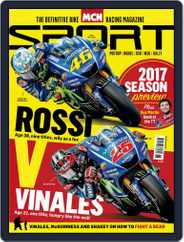 MCN Sport (Digital) Subscription January 1st, 2017 Issue