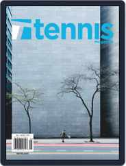Tennis (digital) Magazine Subscription July 1st, 2020 Issue