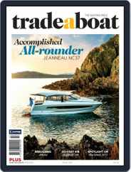 Trade-A-Boat Magazine (Digital) Subscription July 1st, 2020 Issue