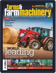 Farms and Farm Machinery Magazine (Digital) Subscription July 8th, 2020 Issue