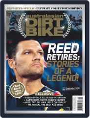 Australasian Dirt Bike Magazine (Digital) Subscription September 1st, 2020 Issue