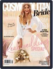 Cosmopolitan Bride Australia Magazine (Digital) Subscription March 1st, 2018 Issue