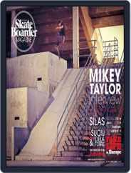 Skateboarder (Digital) Subscription April 1st, 2013 Issue