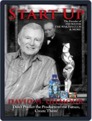 Start Up: The Life And Lessons Of A Serial Entrepreneur Magazine (Digital) Subscription May 14th, 2013 Issue