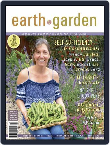 Earth Garden Magazine (Digital) June 1st, 2020 Issue Cover