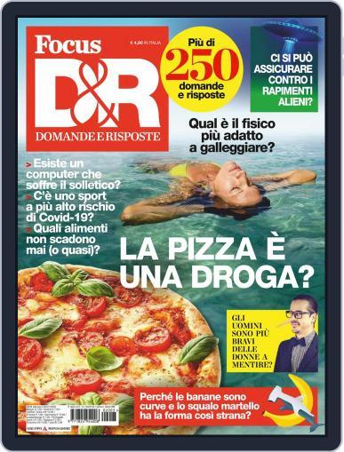 Focus D&R Magazine (Digital) June 1st, 2020 Issue Cover
