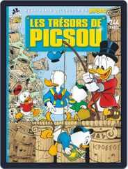 Les Trésors de Picsou Magazine (Digital) Subscription April 1st, 2020 Issue