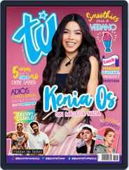 Tú México Magazine (Digital) Subscription August 1st, 2020 Issue