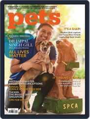 Pets Singapore Magazine (Digital) Subscription August 1st, 2020 Issue