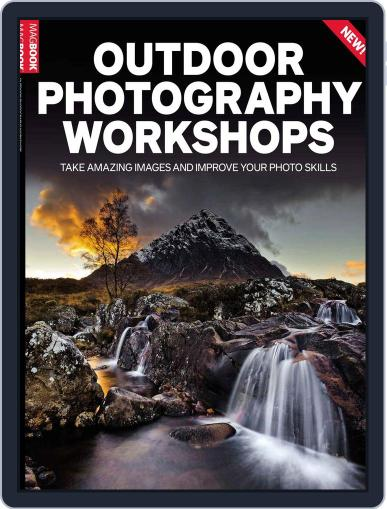 Outdoor Photography Workshop Magazine (Digital) July 1st, 2016 Issue Cover