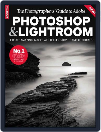 The Photographers' Guide to AdobePhotoshop & Lightroom Magazine (Digital) December 1st, 2015 Issue Cover
