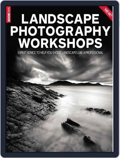 Landscape Photography Workshop Magazine (Digital) July 1st, 2016 Issue Cover