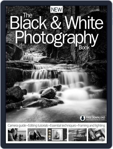 The Black & White Photography Book Magazine (Digital) December 1st, 2016 Issue Cover