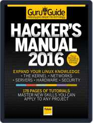 The Hackers Manual 2015 Magazine (Digital) Subscription October 27th, 2015 Issue