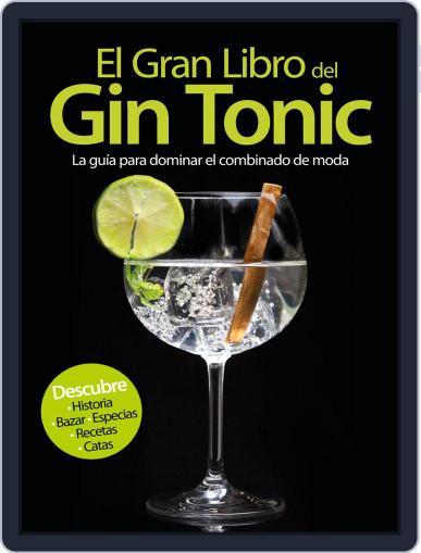 EL Gran Libro de……. Magazine (Digital) May 22nd, 2014 Issue Cover