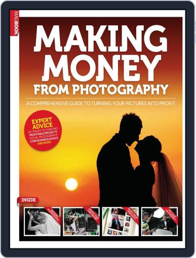 Making Money From Photography 2 Magazine (Digital) January 16th, 2014 Issue Cover
