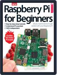 Raspberry Pi for Beginners Magazine (Digital) Subscription March 1st, 2017 Issue