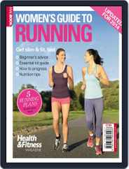 Health & Fitness Women's Guide to Running Magazine (Digital) Subscription July 18th, 2014 Issue