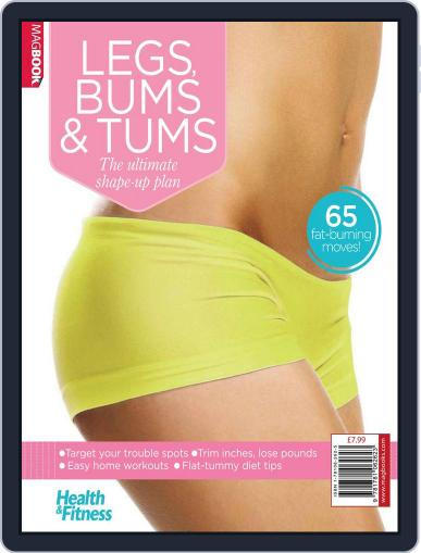 Health & Fitness Legs, Bums and Tums Magazine (Digital) January 16th, 2014 Issue Cover