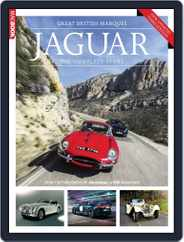 Jaguar: The Complete Story Magazine (Digital) Subscription November 2nd, 2014 Issue