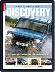 Landrover Discovery MagBook Magazine (Digital) Subscription March 1st, 2013 Issue