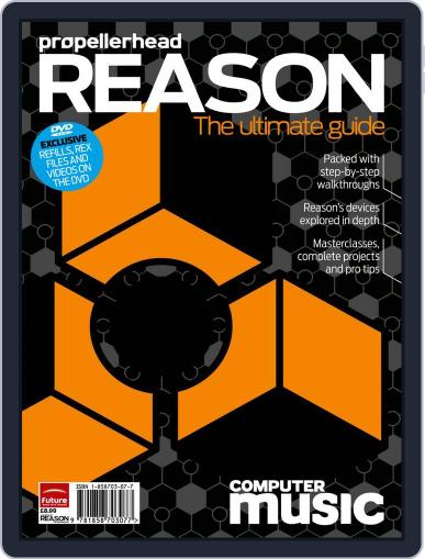 Reason: The Ultimate Guide Magazine (Digital) March 15th, 2010 Issue Cover