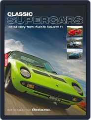 Classic Supercars Magazine (Digital) Subscription June 8th, 2011 Issue