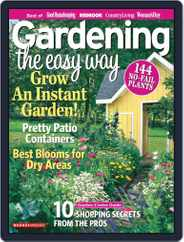 Gardening the Easy Way Magazine (Digital) Subscription February 28th, 2012 Issue