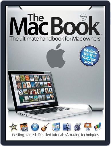 The Mac Book Vol 6 Revised Edition Magazine (Digital) July 30th, 2012 Issue Cover