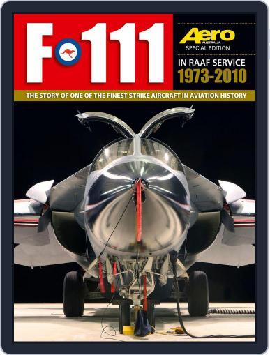 F-111 Magazine (Digital) September 17th, 2013 Issue Cover