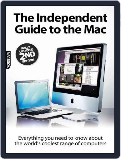 The Independent Guide to the Mac Magazine (Digital) July 29th, 2009 Issue Cover