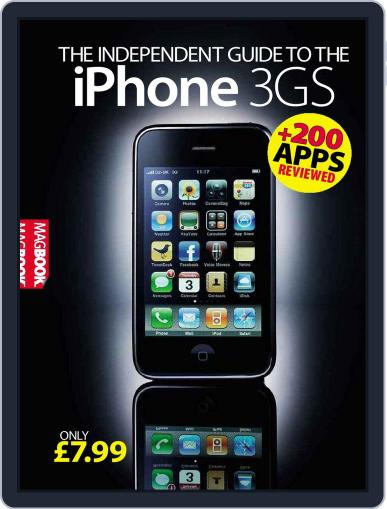 The Independent Guide to the iPhone 3GS Magazine (Digital) December 1st, 2009 Issue Cover