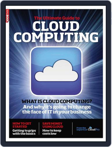 Ultimate Guide to Cloud Computing Magazine (Digital) September 8th, 2011 Issue Cover