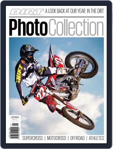 Dirt Action Photo Collection Magazine (Digital) December 12th, 2011 Issue Cover