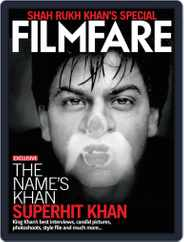 Filmfare - Shah Rukh Khan Special Magazine (Digital) Subscription March 13th, 2012 Issue