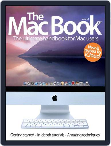 The Mac Book Vol 7 Revised Edition Magazine (Digital) July 31st, 2012 Issue Cover