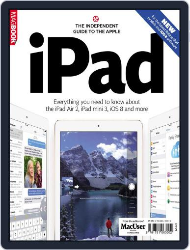 The Independent Guide to the Apple iPad Air Magazine (Digital) November 28th, 2014 Issue Cover