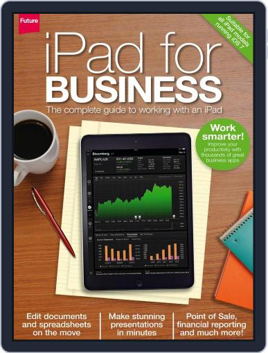 iPad for Business Magazine (Digital) July 17th, 2014 Issue Cover