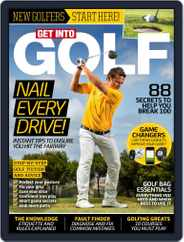 Get into Golf Magazine (Digital) Subscription September 16th, 2014 Issue