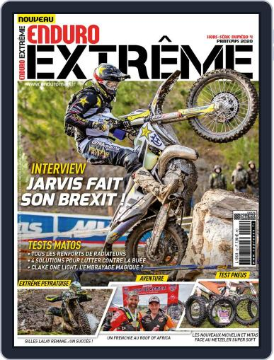Enduro Classic Magazine (Digital) March 24th, 2020 Issue Cover
