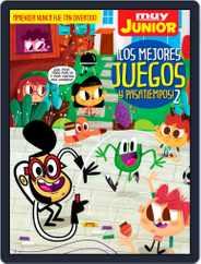 Muy Interesante Junior Mexico Magazine (Digital) Subscription August 4th, 2020 Issue
