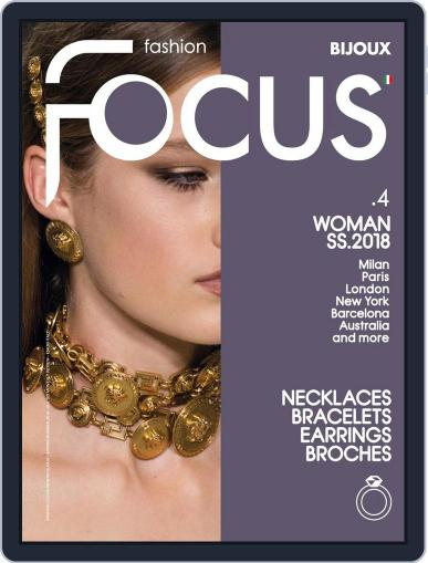 FASHION FOCUS WOMAN BIJOUX (Digital) March 1st, 2018 Issue Cover