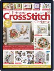 Ultimate Cross Stitch Christmas 2016 Magazine (Digital) Subscription October 22nd, 2019 Issue