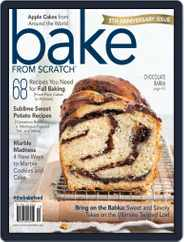 Bake from Scratch Magazine (Digital) Subscription September 1st, 2020 Issue