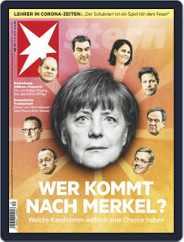 stern Magazine (Digital) Subscription August 13th, 2020 Issue