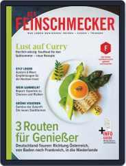 DER FEINSCHMECKER Magazine (Digital) Subscription September 1st, 2020 Issue