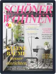 Schöner Wohnen Magazine (Digital) Subscription August 1st, 2020 Issue
