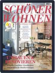 Schöner Wohnen Magazine (Digital) Subscription September 1st, 2020 Issue
