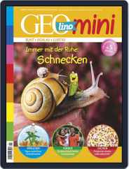 GEOmini Magazine (Digital) Subscription September 1st, 2020 Issue